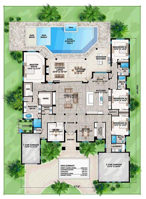 florida mediterranean house plans 25 b 228 sta mediterranean house plans id 233 erna p 229 pinterest dr 246 mhus ritningar