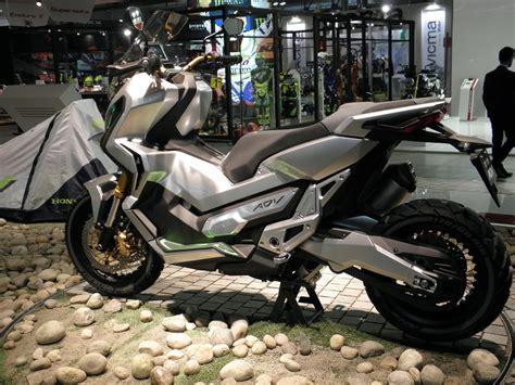 Lu Honda City honda city adventure lo scooter diventa suv luuk magazine