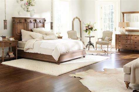 Arhaus Bedroom by The Newport Collection Traditional Bedroom By Arhaus
