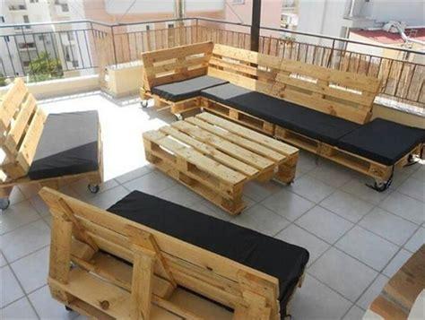 holzpaletten sofa diy pallet furniture inspiration pallets designs