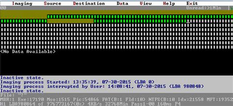 Harddisk Bad Sector how to fix bad sectors and blocks on a drive
