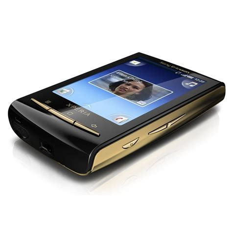 Batterai Sony Xperia X10 Mini E10i Sony Ericsson Xperia X10 Mini E10i Gold Hardware Notebooks