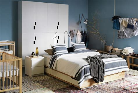 ikea images bedroom 50 ikea bedrooms that look nothing but charming