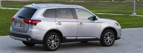 2017 white mitsubishi outlander what are the 2017 mitsubishi outlander color options