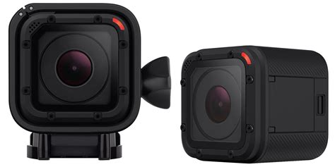 Gopro Hero4 Pink gopro s newest hero4 session waterproof is on sale for 370 shipped reg 400