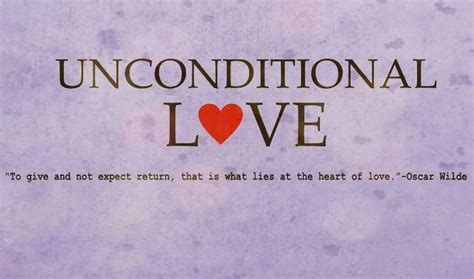 unconditional love pictures   images