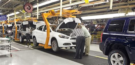 Uaw Chrysler Contract by Nissan Uaw Contract