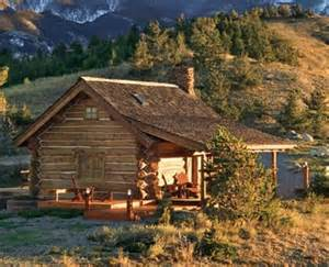 Cabin cottage style popular log home styles