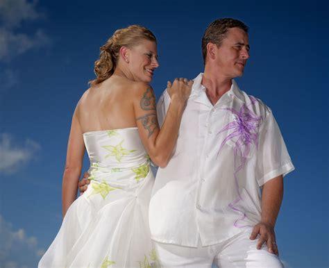 Island Formal 3 what to wear to a formal wedding custom silk wedding dresses and resort wear
