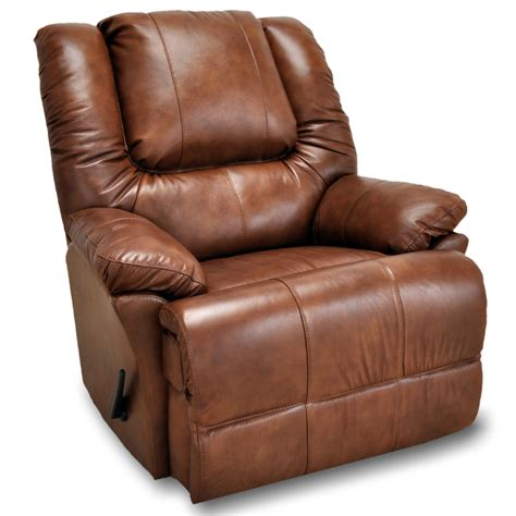 leather reclining chair and image gallery leather recliners