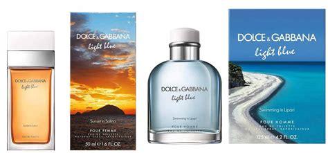 D G Light Blue 125ml Limited Edition luxury perfume dolce and gabbana light blue limited edition style idiva