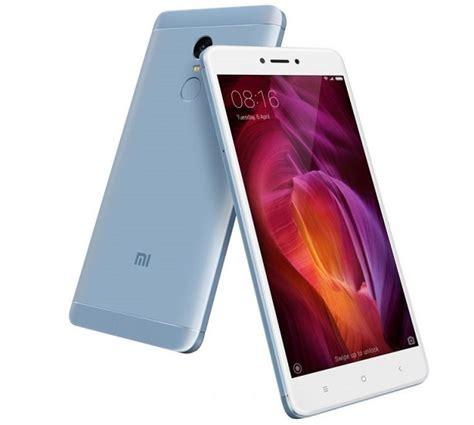 Xiaomi Redmi Note Blue xiaomi redmi note 4 launched in new lake blue colour in