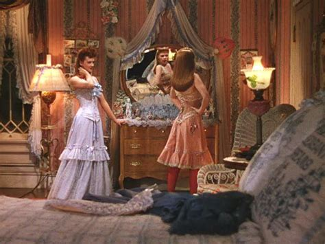 bedroom stories movie 27 best images about movie house meet me in st louis on