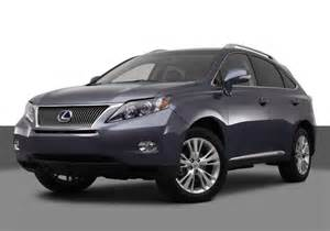 best car models all about cars lexus 2012 rx hybrid