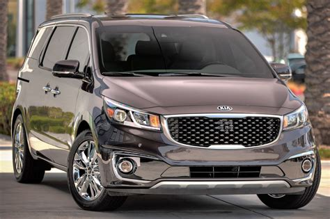 Kia Mini Kia Minivan 2015 Price 2017 2018 Best Cars Reviews