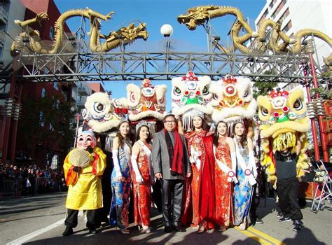 new year golden parade los angeles celebrate lunar new year in los angeles discover los