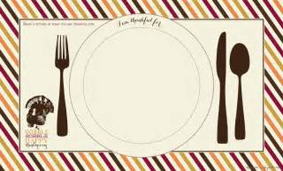 free printable thanksgiving placemats free thanksgiving printables from three little monkeys
