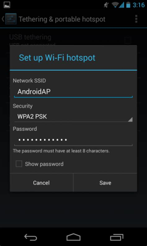 how to set up hotspot on android how to tether your android phone and its connection with other devices