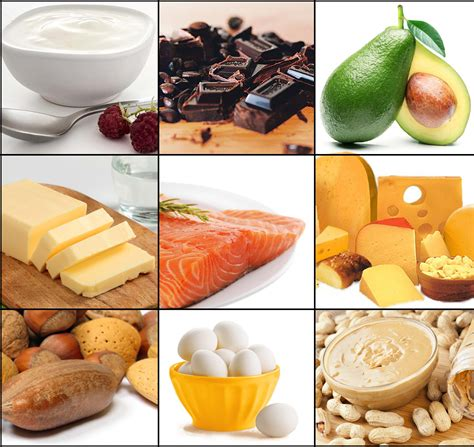 healthy fats rich foods healthy fatty foods that keep you fit truweight