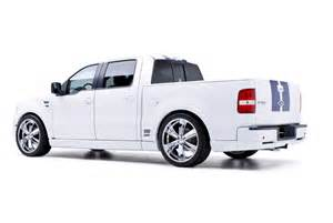 Ford F150 Kits 2004 2005 Ford F150 Supercrew 8 Pc Urethane 3dcarbon