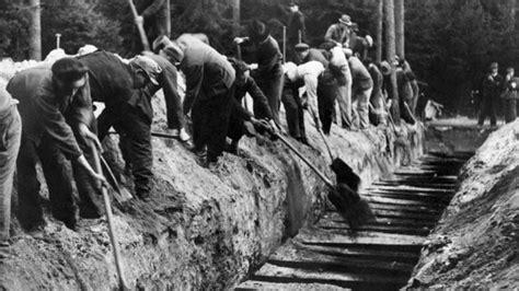 imagenes impactantes nazis a trav 233 s de las puertas del infierno difunden impactantes