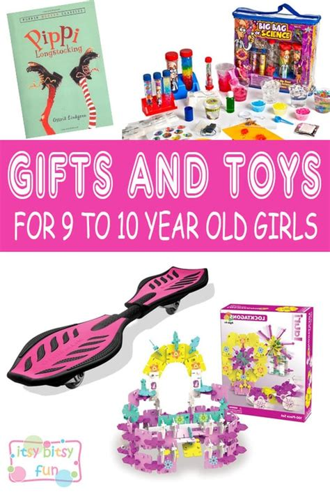 what to buy your 9 year old girl for christmas best gifts for 9 year in 2017 itsy bitsy