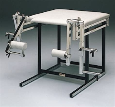 What Size Fitness For Desk by Heavy Duty Exercise Table Exercise Equipment