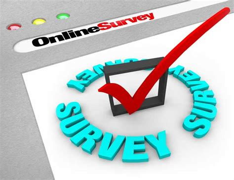 Survey Taker Jobs For Money - legit online jobs