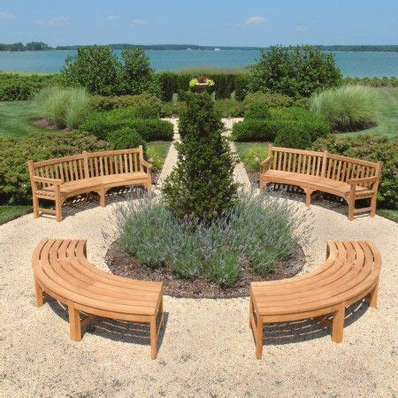 curved benches outdoor 17 best ideas about curved bench on pinterest curved