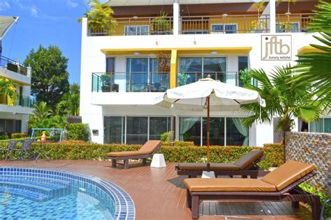Apartment Rental Phuket Phuket Term And Rentals House For Rent In