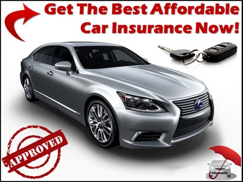 Best Cheap Auto Insurance by Get The Most Affordable Car Insurance With Discounted