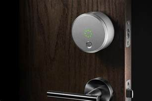 Design House Locks Reviews by August Smart Lock Review Digital Trends