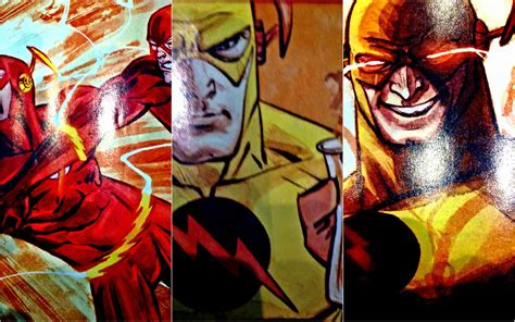 flashpoint review world of flashpoint the flash review flashpoint