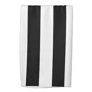 black kitchen towels zazzle
