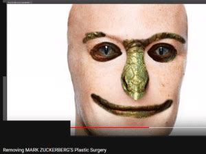 Plastic Surgery You Can T Hide It Forever Meme