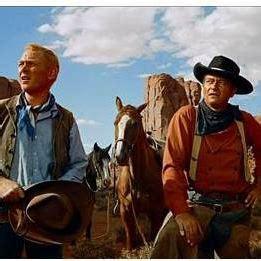 film cowboy contre indien la prisonni 232 re du d 233 sert film 1956 allocin 233