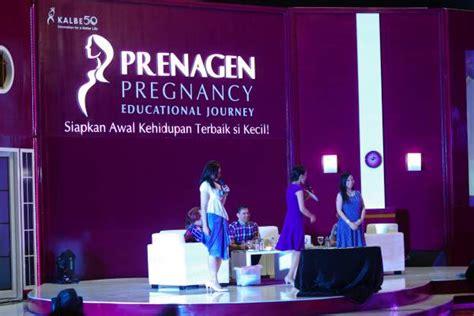 Prenagen Kecil Prenagen Pregnancy Educational Journey 2016 Even Edukasi