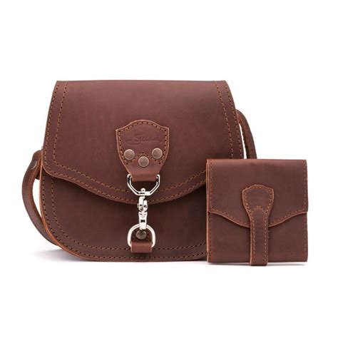 Anoushka Leather Wrap Hobo by S Travel Pack Mini Hobo And Wrap Wallet