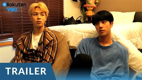 bts comeback show eng sub bts comeback show official trailer eng sub v j hope