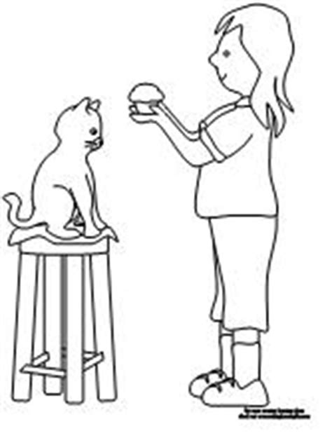making learning fun if you give a cat a cupcake coloring