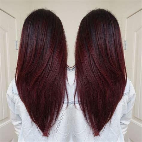 hair highlight color chart allnewhairstyles les meilleures id 233 es de couleurs pour cheveux courts et mi longs coiffure simple et facile