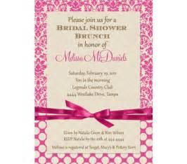wording for brunch invitation bridal shower invitations bridal shower invitations for brunch
