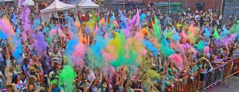 festival of colors nyc festival of colors holi nyc 2018