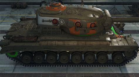 WOTINFO - Hitzonen zu T34 T 34 American