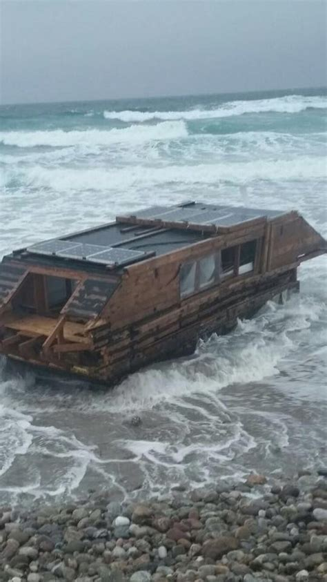 ocean house boat from canada to mayo by house boat skibbereen eagleskibbereen eagle