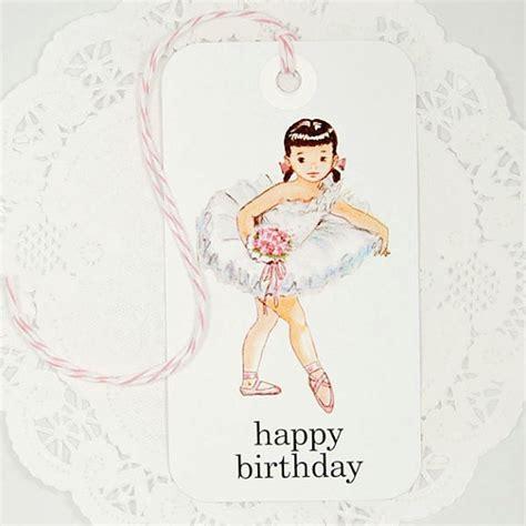 imagenes vintage ballet vintage ballerina ballerina and birthday tags on pinterest