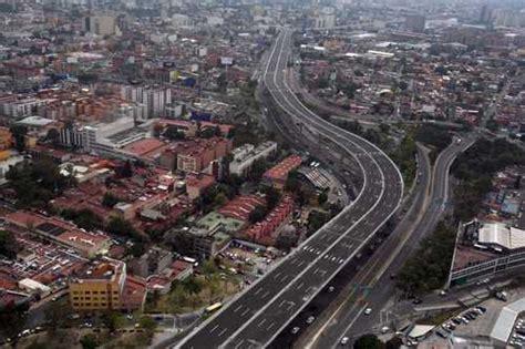 imagenes autopistas urbanas la jornada ajustan tarifas de la autopista urbana de