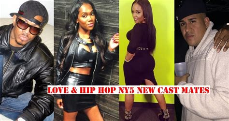 chink from lhhny wife love and hip hop chink and wife newhairstylesformen2014 com