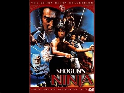film ninja francais youtube film ninja jepang shogun s ninja ll new movie parth 01