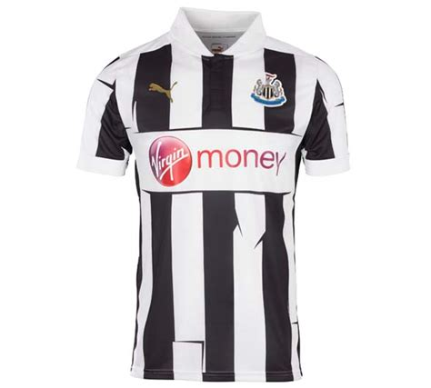 new newcastle home kit 12 13 nufc home 2012